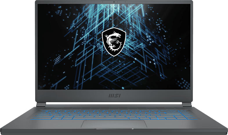 Gaming Notebook Stealth 15M A11UEK-024, i7-11375H, 16GB/1TB, RTX 3060, 15.6 Zoll FHD 144Hz, Carbon-Grau