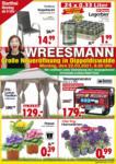Wreesmann Neueröffnung Dippoldiswalde - bis 26.03.2021