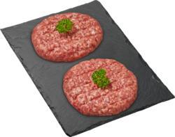 Burger di bisonte , Canada, 2 x 125 g