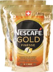 Nescafé Gold Finesse , 2 x 180 g