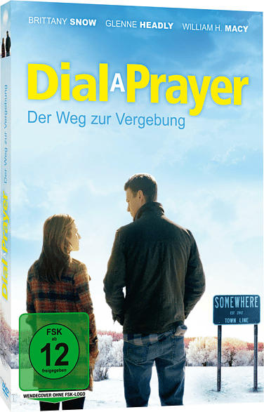 Dial A Prayer - Der Weg zur Vergebung [DVD]