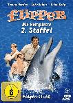 MediaMarkt Flipper-Die komplette 2.Staffel (4 DVDs) (Ferns