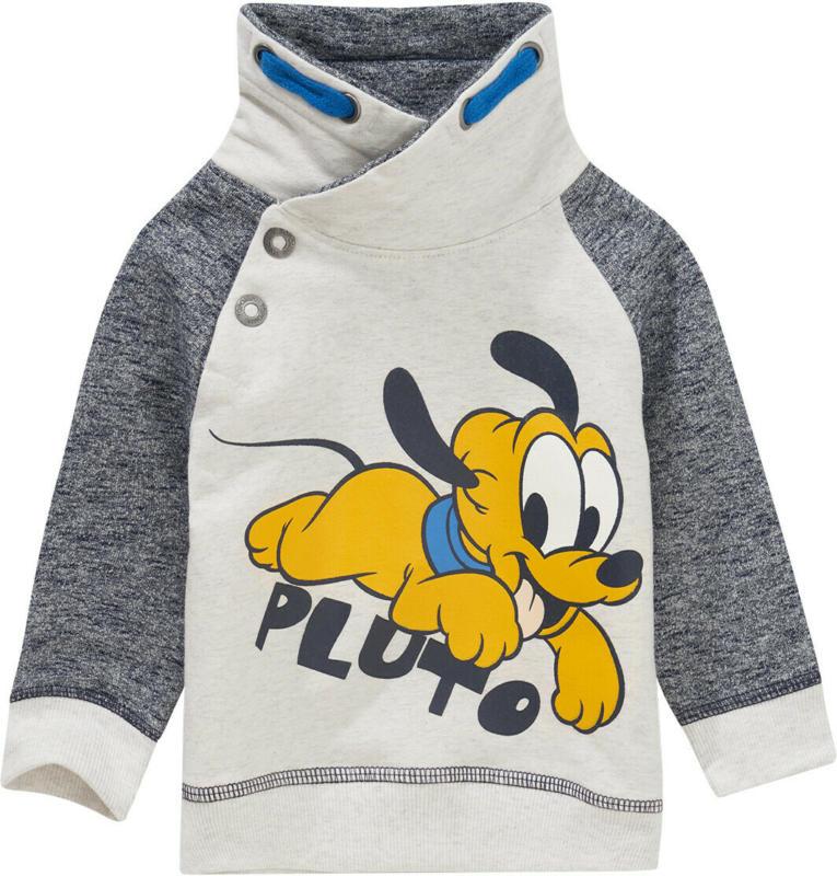 Plute Sweatshirt mit Raglanärmeln (Nur online)