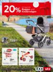 XXXLutz Wien 3 - Ihr Möbelhaus in Wien XXXLutz Flugblatt - Buggys und Kinderwägen - bis 22.05.2021