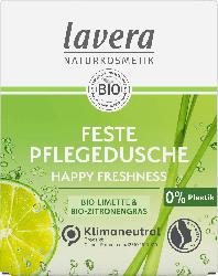 Lavera Feste Dusche Happy Freshness