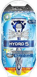 Wilkinson Hydro 5 Rasierapparat