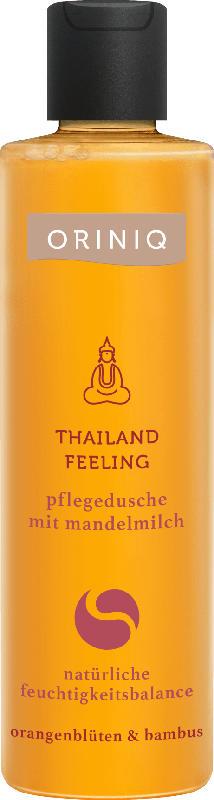 ORINIQ Duschgel Thailand Feeling