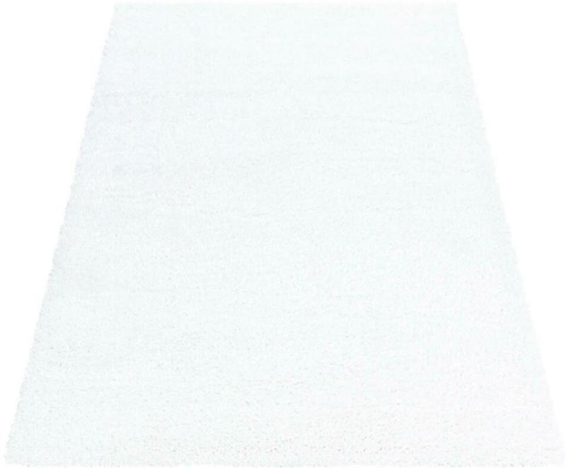 Webteppich Brilliant 4200 weiß
