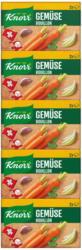 Knorr bouillon de légumes en barres 109g -