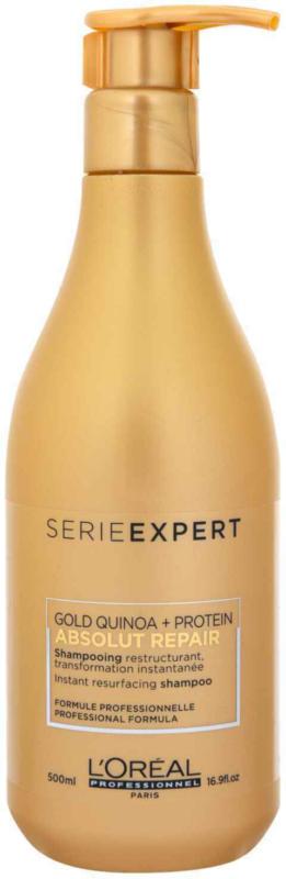 L'Oréal Professional Shampoo Gold Quinoa + Protein 500 ml -
