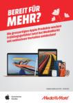 MediaMarkt Apple - Bereit für mehr? - bis 05.04.2021
