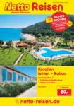 Netto Marken-Discount Unser Reisemagazin für Sie! - bis 31.03.2021