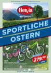 Hervis Hervis: Sportliche Ostern - bis 05.04.2021