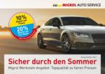 Migrol Auto Service Migrol Auto Service - bis 24.04.2021