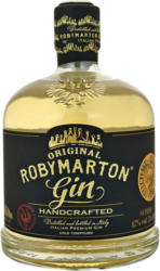 Roby Marton Gin Handcrafted 47% vol.  -