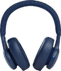 Bluetooth Kopfhörer Live 660NC, blau