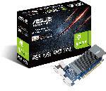 MediaMarkt Grafikkarte GeForce GT710-SL-2GD5-BRK 2GB, GDDR5, 0dB Passivkühlung, PCI-E 3.0