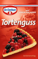 Dr. Oetker Tortenguss