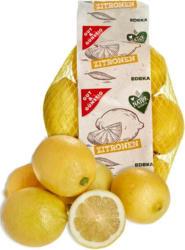 Gut & Günstig Zitronen