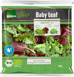 EDEKA Bio-Salatmix Baby Leaf