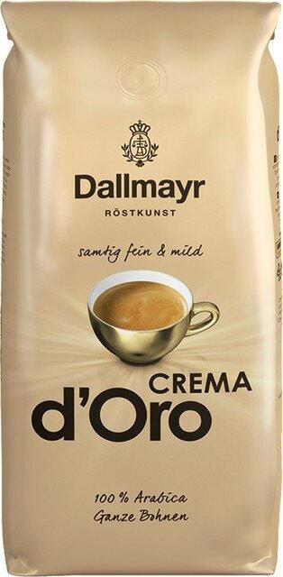 Dallmayr Kaffee Crema d'Oro