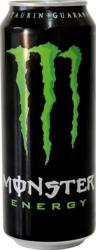 Monster oder Reign Energy-Drink