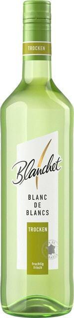 Frankreich: Blanchet Wein