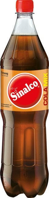Sinalco Cola- Mix*, Orange