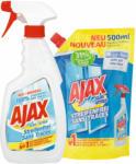 Volg Ajax