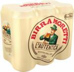 Volg Birra Moretti