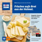 Konsum Dresden Wöchentliche Angebote - bis 27.03.2021