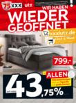XXXLutz dodenhof Posthausen - Ihr Möbelhaus bei Bremen XXXLutz Wir haben wieder geöffnet! - bis 04.04.2021