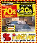 Möbel Inhofer Möbel Inhofer - Großer Schlafzimmer Sale - bis 21.04.2021