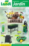 Landi LANDI Gazette semaine 12 - al 12.04.2021