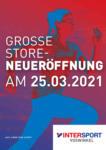 Intersport Voswinkel Intersport Voswinkel: Große Neueröffnung - bis 25.03.2021