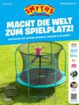 Smyths Toys Smyths Toys - Macht die Welt zum Spielplatz! - bis 01.04.2021