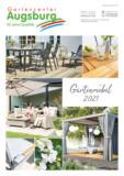 Gartenmöbel 2021