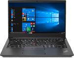 MediaMarkt Notebook ThinkPad E14 Gen2, i5-1135G7, 16GB RAM, 512GB SSD, 14 Zoll FHD, Schwarz (20TA000EGE)