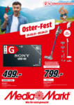 MediaMarkt Oster-Fest - bis 05.04.2021