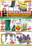 Wreesmann Wreesmann: Neueröffnung in Dommitzsch - bis 02.04.2021