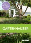Möbel Rahaus Möbel Rahaus: Gartenhäuser - bis 31.03.2021