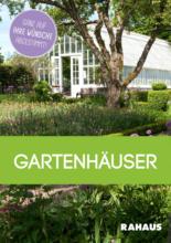 Möbel Rahaus: Gartenhäuser