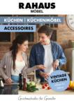 Möbel Rahaus Möbel Rahaus: Küchen - bis 31.03.2021