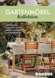 Möbel Rahaus: Gartenmöbel