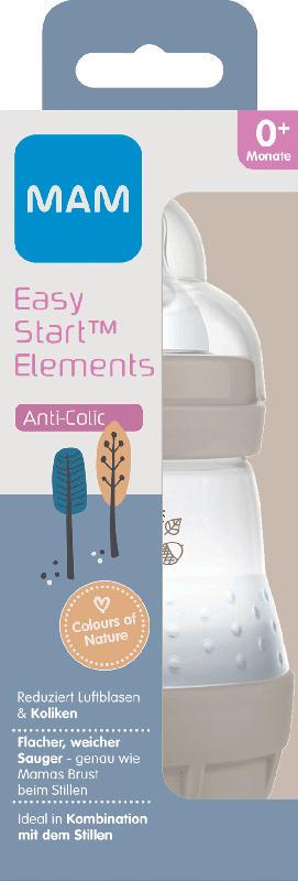 MAM Babyflasche Easy Start Anti-Colic Elements 160 ml
