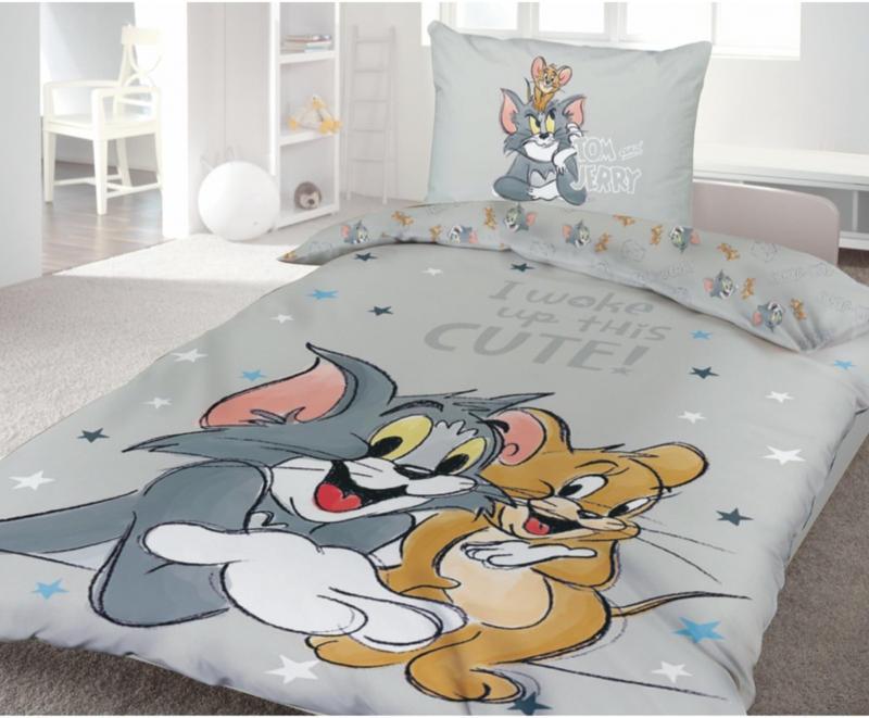Set de linge de lit TOM & JERRY