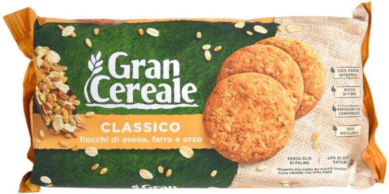 Gran Cereale Classico 2 x 250 g -