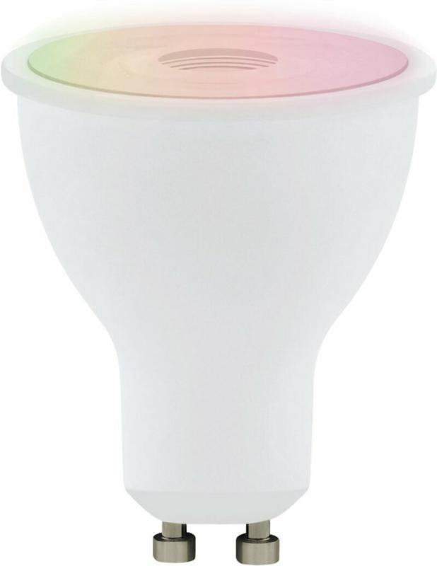 LED-Leuchtmittel, GU10, 5W