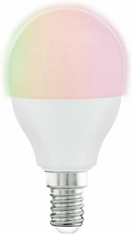 LED-Leuchtmittel, E14, 5W