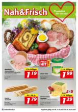 Nah&Frisch Kastner - 31.3. bis 6.4.